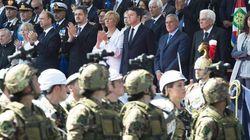 Oltre la parata, un esercito da snellire, svecchiare e