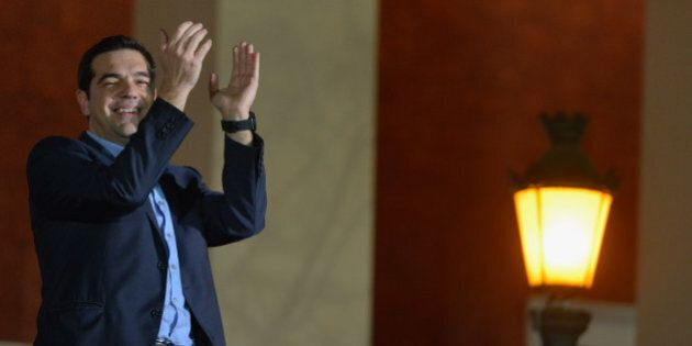 Alexis Tsipras, lista ministri: Varoufakis ministro dell'Ecomonia, Dragasakis vice