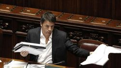 Renzi tira dritto sul Jobs Act: