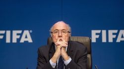 Blatter, il tramonto annunciato del