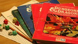 Dungeons & Dragons: 30 anni fa in Italia. Che nostalgia! E il fantasy è