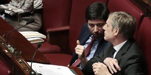 Minoranza Pd in trincea contro Matteo Renzi e il Partito della Nazione. Cuperlo: