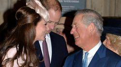 Kate prova a farsi perdonare da Carlo