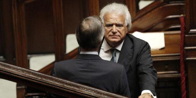 Forza Italia: documento di una ventina di