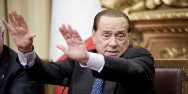 Consultazioni Quirinale: Silvio Berlusconi non va da Matteo Renzi. Senza nome il Cav non si