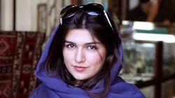 Questa donna iraniana sconterà un anno per una partita di volley