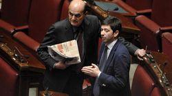 Le minoranze Dem si aggrappano all'Italicum: cambi o non lo