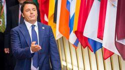 Renzi coi leader del Pse a Bologna per il lancio della nuova