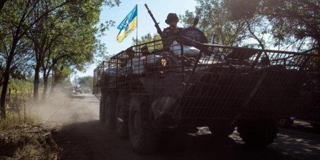 Guerra Russia Ucraina, Obama vola in Estonia per promuovere la linea dura contro Mosca. Maxi esercitazione