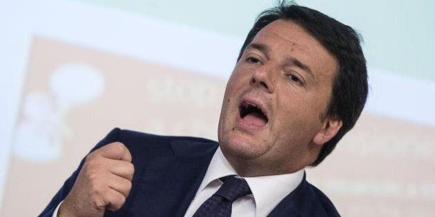 Matteo Renzi al Sole 24 Ore: