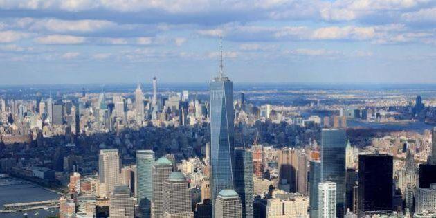 One World Trade Center torna a vivere. Aprono i primi uffici della Torre 1, a 13 anni dall'11 settembre