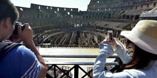 Franceschini punta all'arena gladiatoria del