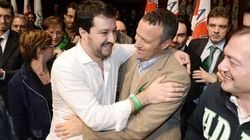 Lega Nord, alta tensione tra Salvini e Tosi sulla