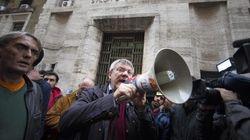 Verso il 14 novembre: dialogo tra Landini e reti precarie, oltre la Cgil. Non solo operai: sarà sciopero