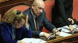 Bondi e Repetti votano sì alla fiducia sul decreto