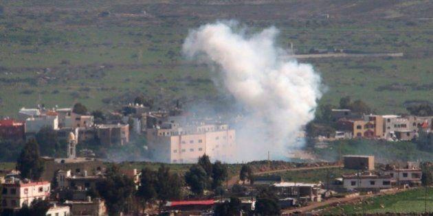 Libano, Hezbollah colpisce convoglio di Israele: morti e feriti. Ucciso da fuoco israeliano un casco...