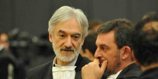 Il pm Enrico Zucca:
