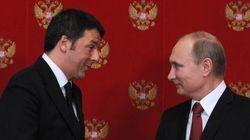 Brunetta paragona Matteo Renzi a Putin usando il termine