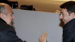 Quirinale, Renzi riceve Bersani e propone Mattarella o Fassino (per sventare