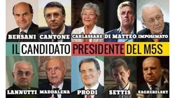 Quirinale, Bersani e Prodi nella rosa