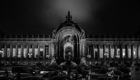 L'anima notturna delle capitali europee è un'emozione