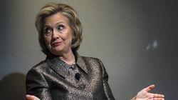 Candida Hillary: