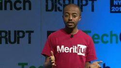 28 anni, etiope, tech guru e hipster.
