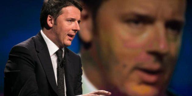 Riforme, Matteo Renzi conta sul duo Romani-Verdini: minoranza Pd ininfluente, ok entro