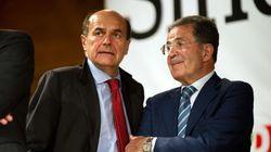 Prodi e Bersani tra i quirinabili ingolosiscono Sel e le minoranze
