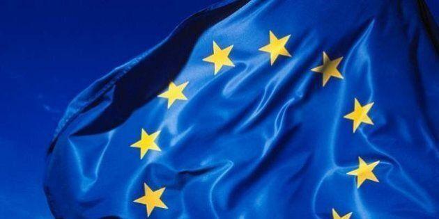 Waving the European