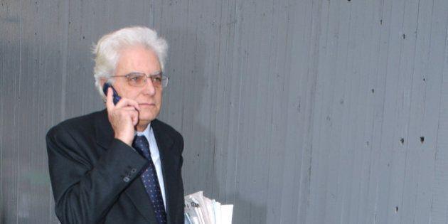 Quirinale, su Mattarella si blocca il Nazareno. Nell'incontro Silvio Berlusconi non dà il via libera...