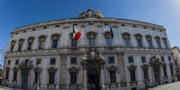 Consulta, il fuoco amico di Forza Italia impallina la Sandulli, azzurri perplessi anche sulla Sciarra....