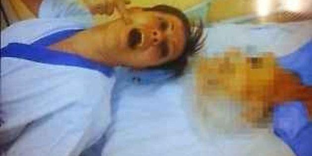Daniela Poggiali l'infermiera-killer: