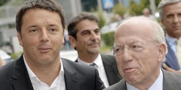 Quirinale, Fedele Confalonieri smentisce: