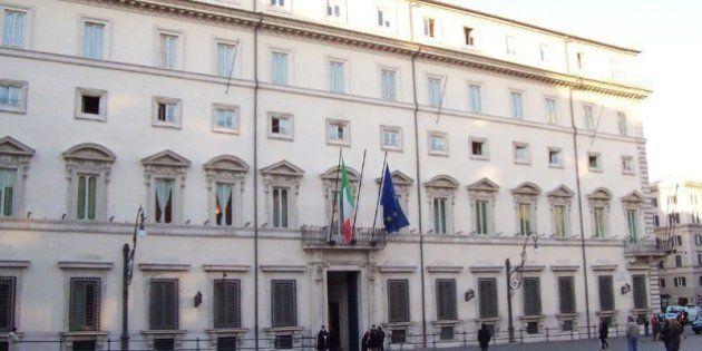 Un ladro a Palazzo Chigi: dalla sede del Governo spariscono oggetti e portafogli. Installate telecamere...