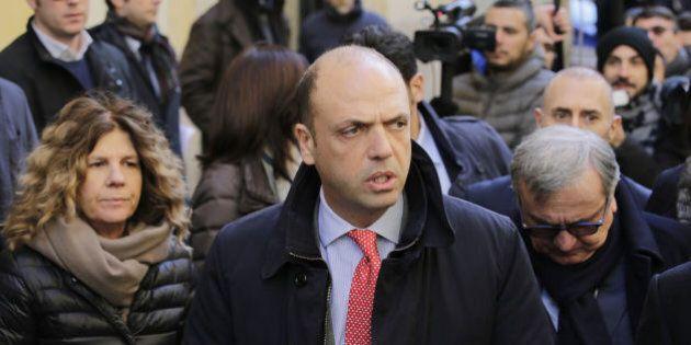 Gianni Tonelli segretario generale del Sap scrive ad Angelino Alfano:
