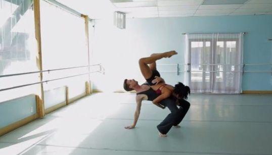 La danza è amore. E come l'amore non ha bisogno di