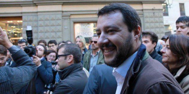 Matteo Salvini intervistato da Libero preannuncia la nascita un nuovo soggetto politico: