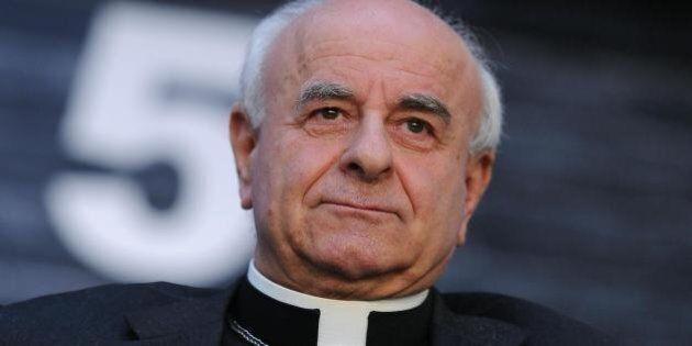 Monsignor Vincenzo Paglia: