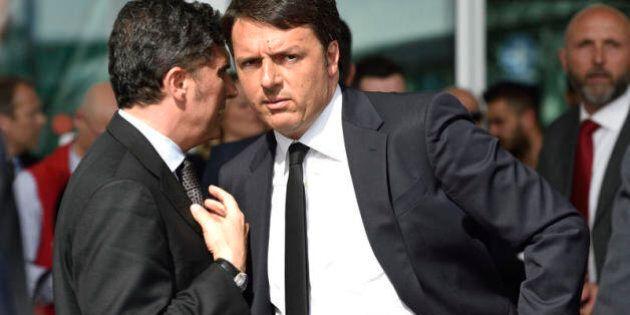 Italicum. Matteo Renzi va allo scontro al gruppo Pd, ma per l'aula si valuta la