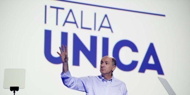 Corrado Passera si candida sindaco di Milano. Obiettivo minimo il ballottaggio per puntare alle politiche...