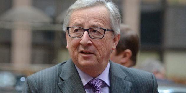 Grecia, Jean Claude Juncker: