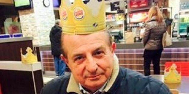 10 motivi (ironici) per cui Giancarlo Magalli non può diventare Presidente della