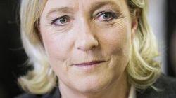 Marine Le Pen difende la Cia: