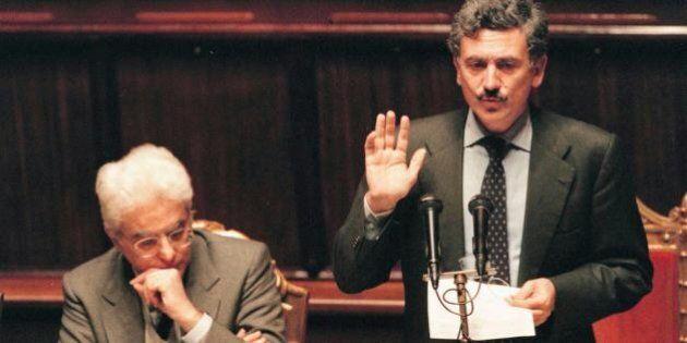 Sergio Mattarella candidato presidente della Repubblica, dieci cose da sapere sulla sua