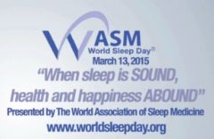 Giornata mondiale del sonno: non conta quanto dormi ma come lo fai. Impara a capire quanto conta nella...