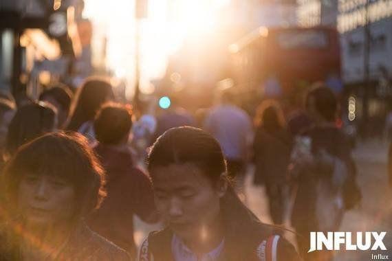 Influx, il primo documentario sulla nuova emigrazione italiana a