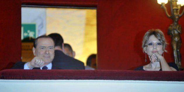 Quirinale: Silvio Berlusconi, la telefonata di Marina: