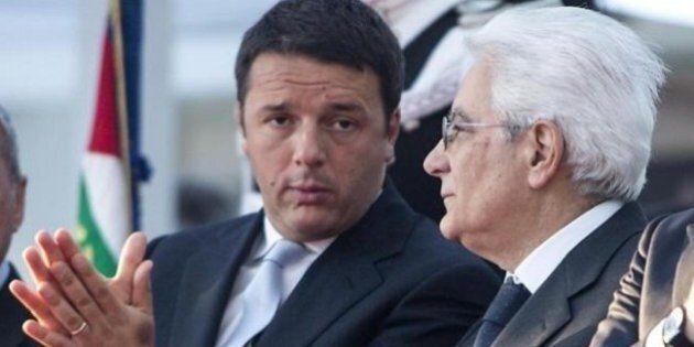 Cinismo e coraggio, così Renzi cerca di uscire dal