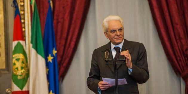 Italicum fiducia, Sergio Mattarella lascerà fare il Parlamento. La risposta all'appello delle